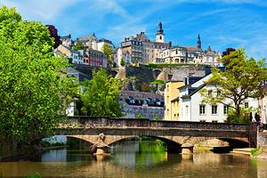 16 Top-Rated Tourist Attractions in Luxembourg