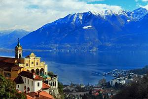 14 Top-Rated Tourist Attractions in Lugano, Locarno, and the Ticino Region