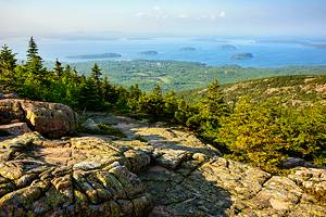 Acadia National Park: 15 Top Hikes & Sights, Camping, and Where to Stay Nearby