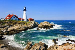 7 Top-Rated Tourist Attractions in Maine