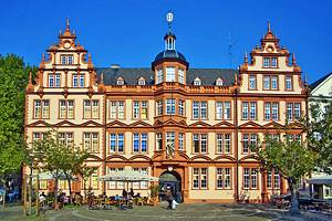 10 Top-Rated Tourist Attractions in Mainz