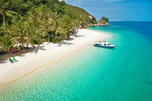 12 Best Beaches in Malaysia