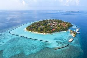 Review of Kurumba, Maldives A Luxurious All-Inclusive Family Resort