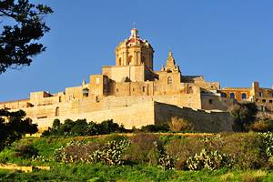11 Top-Rated Tourist Attractions in Mdina
