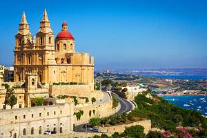 17 Top-Rated Tourist Attractions in Malta