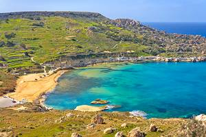 12 Best Beaches in Malta