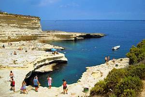 17 Top-Rated Day Trips from Valletta