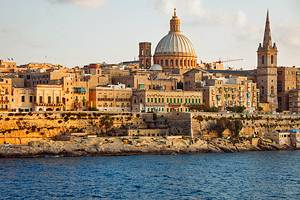 12 Top-Rated Tourist Attractions in Valletta