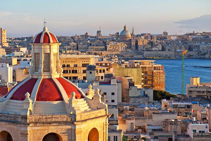 Where to Stay in Malta: Best Areas & Hotels