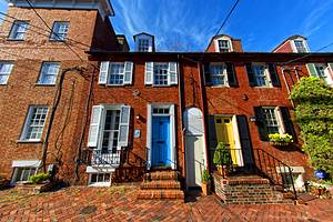 8 Top-Rated Tourist Attractions in Annapolis