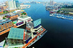 14 Top-Rated Tourist Attractions in Baltimore