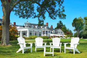 11 Top-Rated Resorts in Maryland