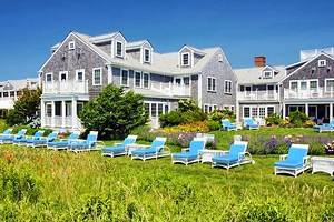 10 Top-Rated Hotels in Nantucket, MA