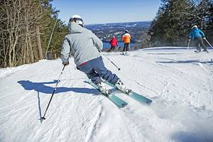 9 Best Ski Resorts near Boston, 2021