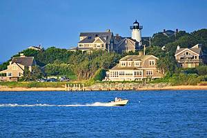10 Top-Rated Weekend Getaways from Boston