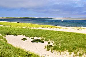 12 Top-Rated Beaches in New England
