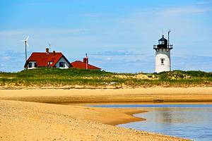 12 Top-Rated Beaches in Massachusetts