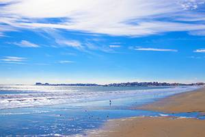 8 Top-Rated Beaches in the Boston Area