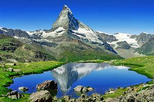 10 Top Tourist Attractions in Zermatt & Easy Day Trips