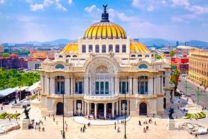 12 Best Cities in Mexico