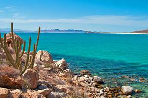 10 Best Mexican Islands
