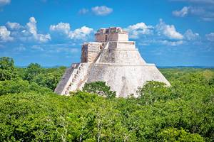 12 Best Mayan Ruins in Mexico