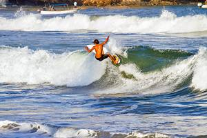 11 Best Surfing Spots in Mexico
