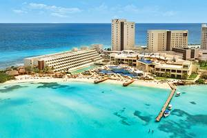 12 Best All-inclusive Resorts in Cancun