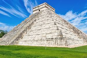 From Cancun to Chichen Itza: 4 Best Ways to Get There