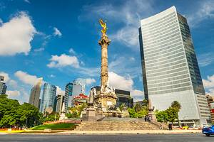 Where to Stay in Mexico City: Best Areas & Hotels