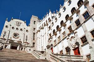 10 Top-Rated Tourist Attractions in Guanajuato