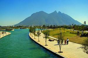 10 Top-Rated Tourist Attractions in Monterrey