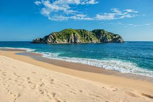 11 Top-Rated Beaches in Huatulco