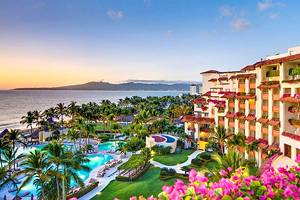 10 Top-Rated Resorts in Puerto Vallarta