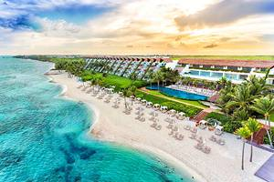 10 Best All-Inclusive Resorts on the Riviera Maya
