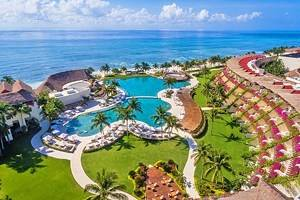 14 Top-Rated Family Resorts in the Riviera Maya