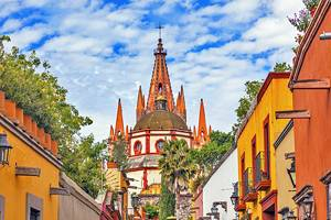 12 Top-Rated Attractions & Things to Do in San Miguel de Allende