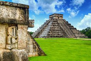 Exploring the Top Attractions of Chichén Itzá: A Visitor's Guide