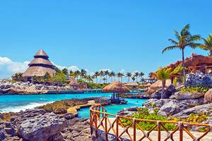 Top Tourist Attractions In Mexico