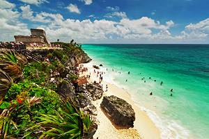 Exploring the Top Attractions of Tulum: A Visitor's Guide