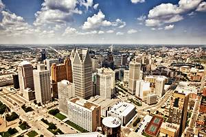 14 Top-Rated Tourist Attractions in Detroit