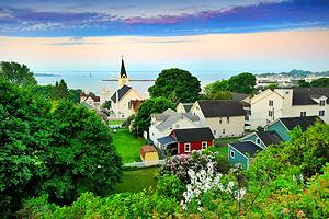 Exploring Mackinac Island: A Visitor's Guide