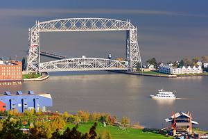 12 Top-Rated Tourist Attractions in Duluth