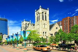 11 Top-Rated Tourist Attractions in Minneapolis