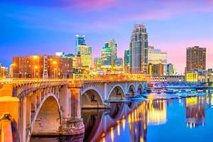 Where to Stay in Minneapolis: Best Areas & Hotels, 2018