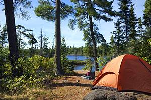 9 Top-Rated Campgrounds in Minnesota