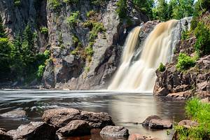 12 Top-Rated National & State Parks in Minnesota