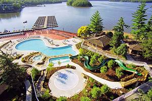 9 Top-Rated Resorts at Lake of the Ozarks