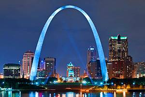 11 Top-Rated Tourist Attractions in St. Louis