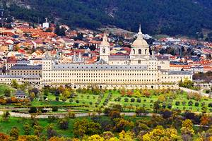 Madrid - Day Trips